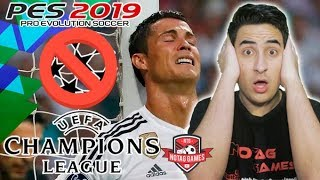 Desabafo e pes sem uefa champions league!