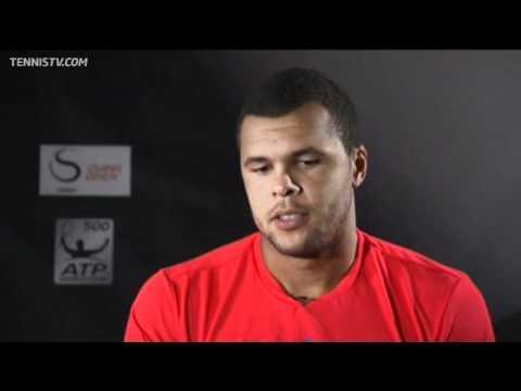 ATP China - Daily Highlights - Thursday