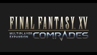 Final Fantasy XV Windows Edition has Cross Play with Xbox Live, but there's a catch...