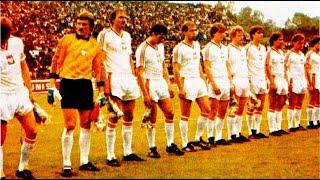 1985 [414] Albania v Polska [0-1] Albania v Poland