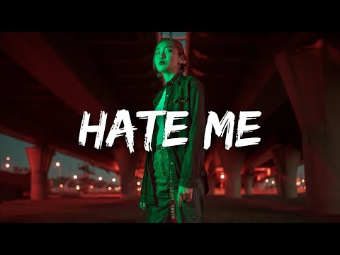 Ellie Goulding, Juice WRLD - Hate Me (Lyrics)