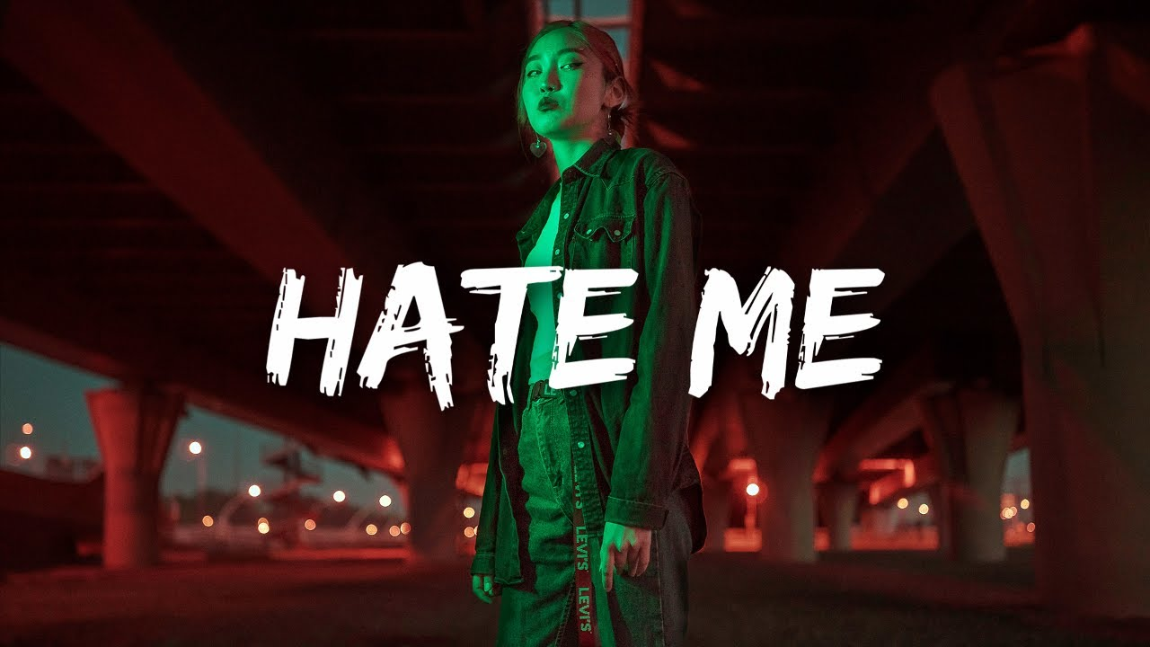 Ellie Goulding Juice Wrld Hate Me Lyrics