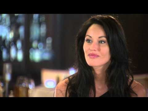 Playboy Playmate Jessica Hall met her husband at BAJA FRESH! from YouTube · Duration:  4 minutes 46 seconds