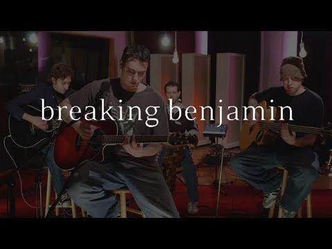 Breaking Benjamin | Torn in Two (New Song 2018)