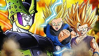 Cell's TRUE Goal... The TRUE Ultimate Warrior has Arrived!! | Dragon Ball Legends - PART 77