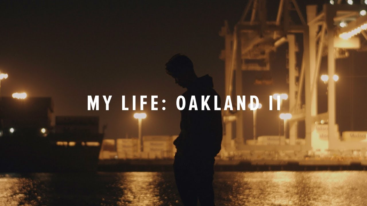 My Life: Oakland II (Documentary)