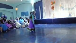 NEEMA Dance Special event dance