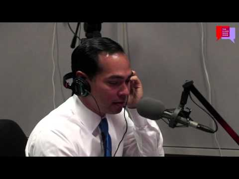 HUD Secretary Julian Castro On America