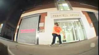 Nick Jensen Switch On The Streets