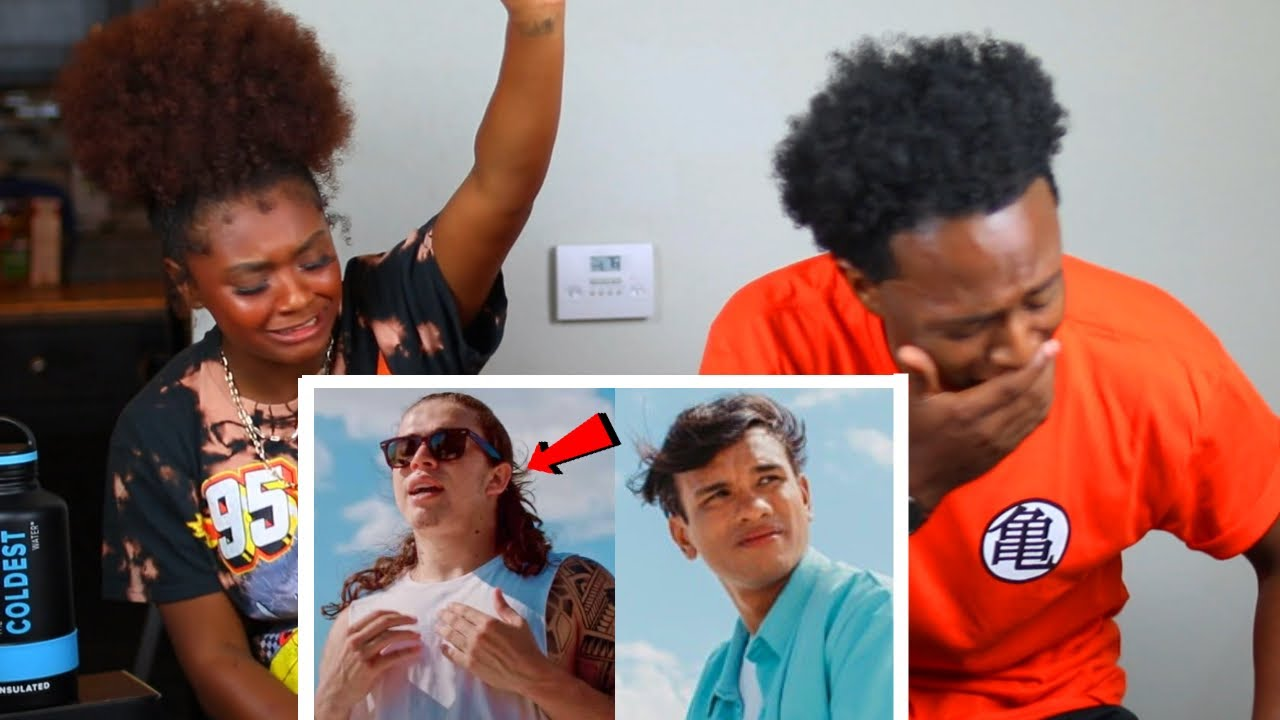 🇧🇷Brazilian Comedian HITS A CRAZY NOTE!! 😱(WE WERE SHOCKED!)