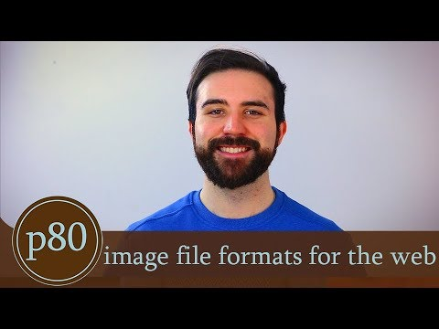 The Best Image File Formats for the Web