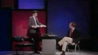 Rowan Atkinson Live (Part 1 of 5) [1992]