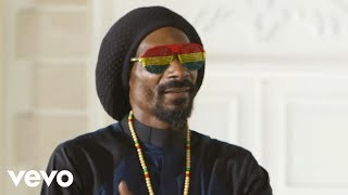 Snoop Lion - Here Comes the King ft. Angela Hunte