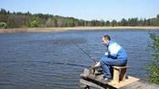 уроки правельной рибалки ! прикол !!!