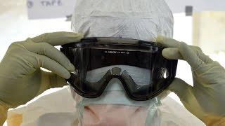 Ebola Virus: First Patient Diagnosed in U.S. Dies in Dallas