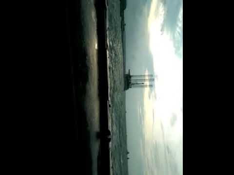 Lamongan Shore Base Jetty Marine and Offshore