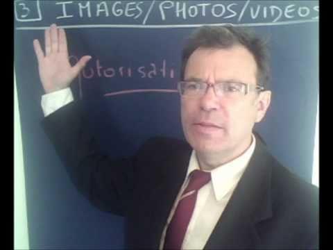 Cours vidéo gratuit de droit du Net sur la création d'un site sur internetde YouTube · Durée:  10 minutes 18 secondes