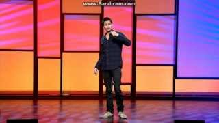 Danny Bhoy: Live at the Festival Theatre - French