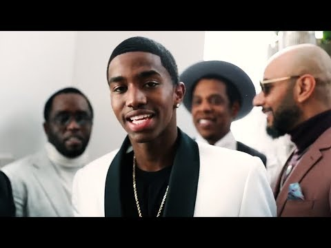 King Combs ft. Chris Brown - Love You Better (Grammy Weekend)