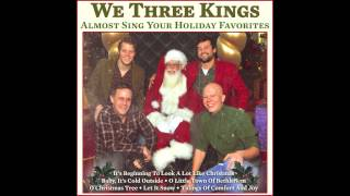 We Three Kings - O Little Town of Bethlehem [Audio Only]