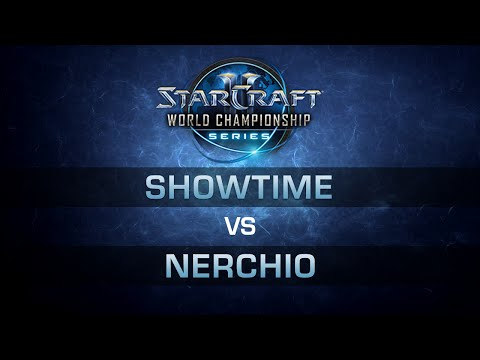 Nerchio vs ShoWTimE