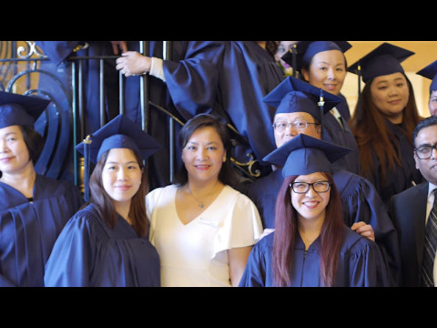 Academy of Learning College Convocation 2017 - Event Planning by T&R Events - Toronto