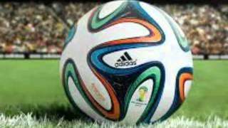 Dünyanın en iyi futbol topları