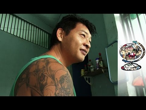 The Stories Of The Bali Nine On Death Row In Indonesia (2011)