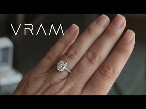 VRAM Jewelry: Ring Promo