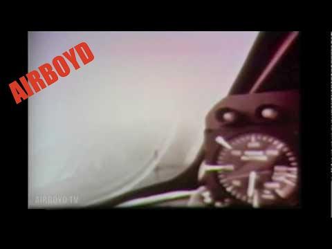 Landing Weather Minimums Investigation (1967)