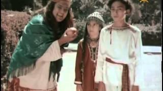 Райский сад (Jennetiň bagy) - Turkmen Film [1990]