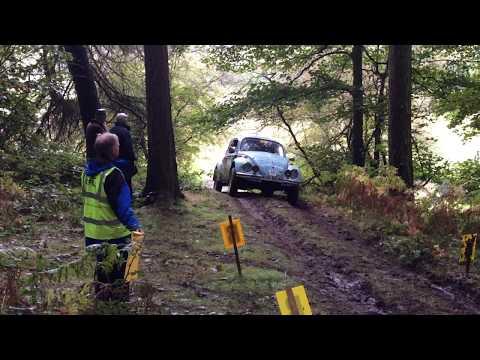 Edinburgh Trial 2017 Dudwood- Mark Smith