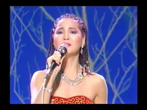鄧麗君 NHK Live concert Teresa teng 1985 Full concert  HD