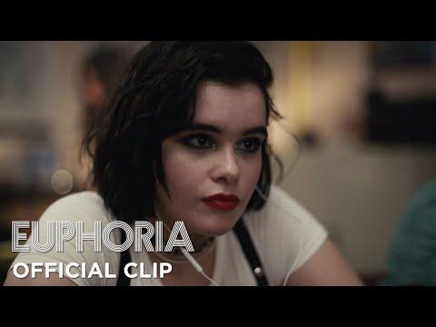 euphoria | kat's new look (season 1 episode 3 clip) | HBO