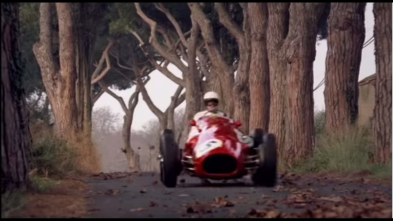 Shell and Ferrari Circuit TV ad - Shell and Ferrari Circuit TV ad