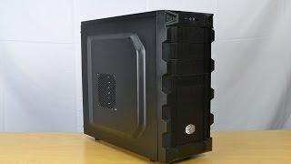 Cooler Master K280 Case Review