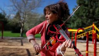 Repeat youtube video Spontaneous Me -Lindsey Stirling (original song)