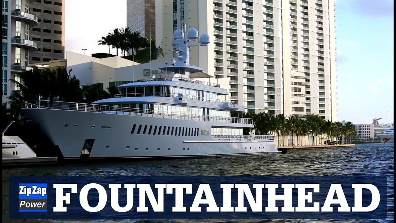 Luxury Yachts and Fame - Celebrities On Yachts | Celebrities