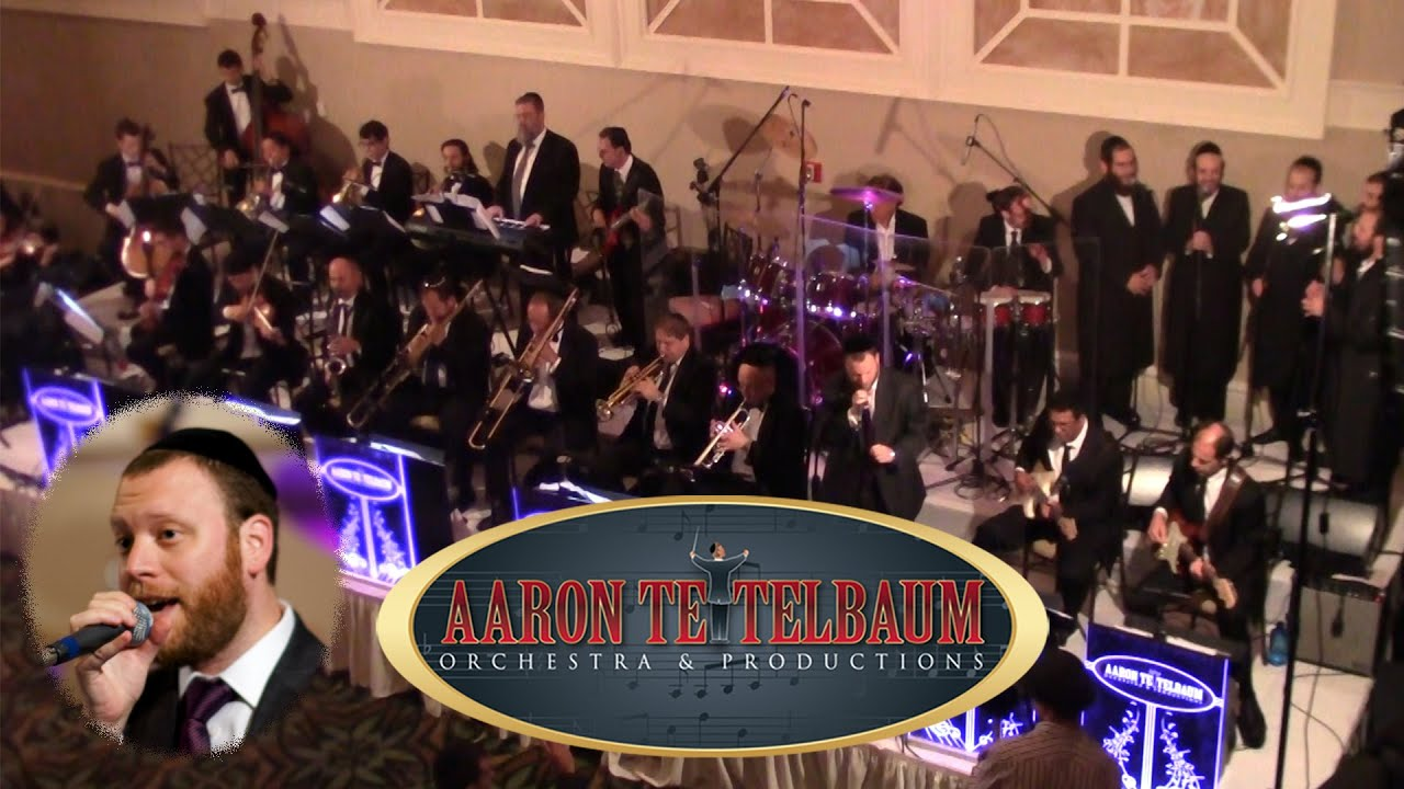 "Yumi Lowy & Yedidim Choir ""Shalsheles Medley"" An Aaron Teitelbaum Production"