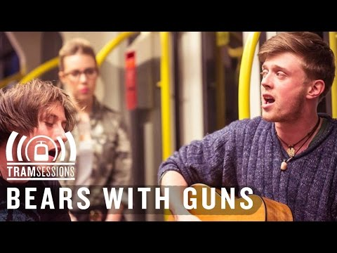 Bears With Guns - Winter Tree | Tram Sessions