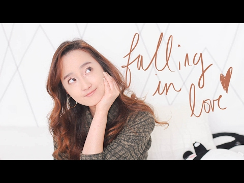 falling in love with...Jesus?