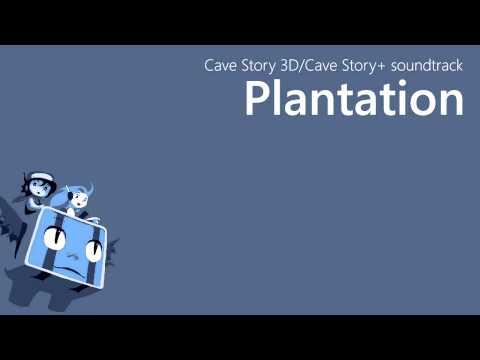 Cave Story 3D OST  Plantation