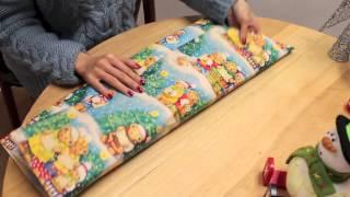 ❄BE X'Mas Theatre❄ ✦聖誕巧手魔法✦ Nicole的輕巧禮物包裝