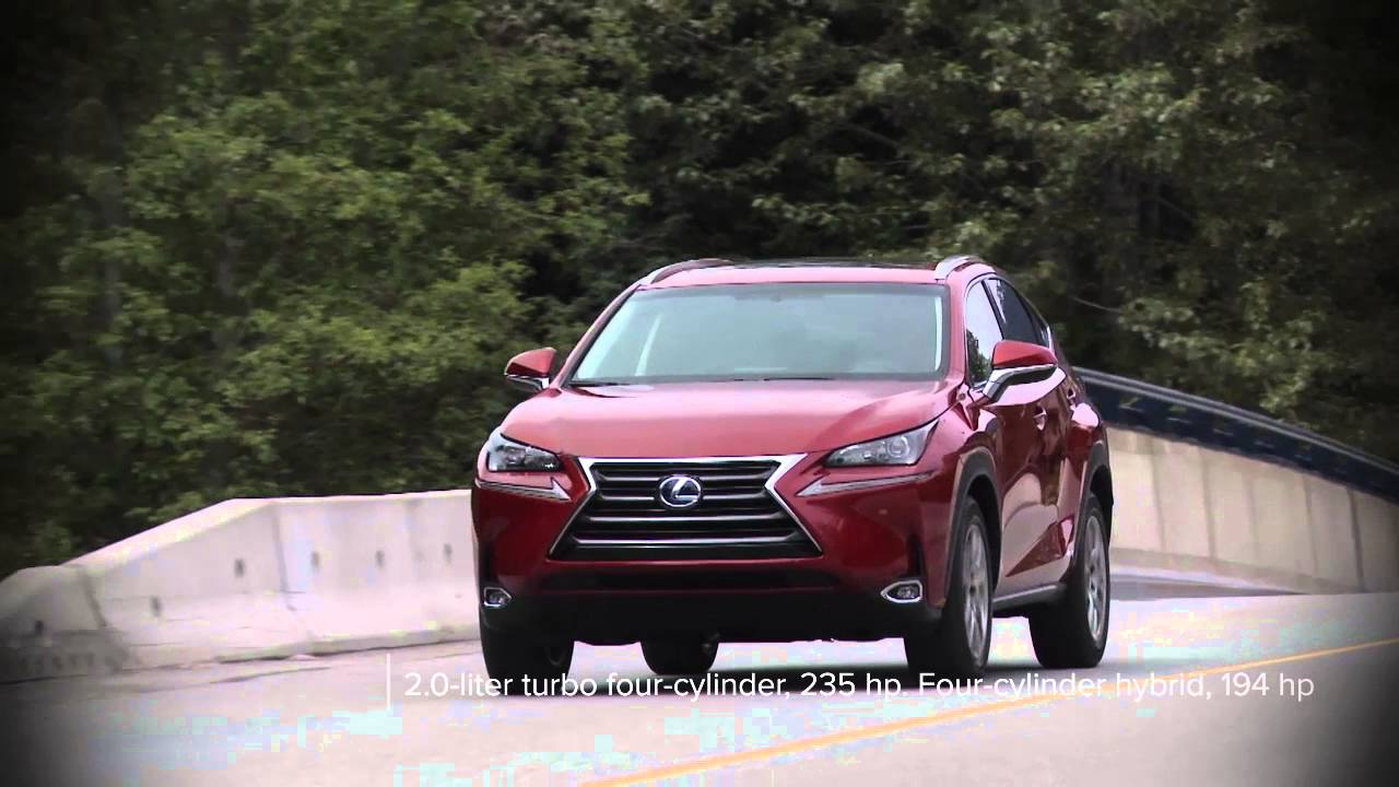 2016 Lexus NX Review, Ratings, Specs, Prices, and Photos
