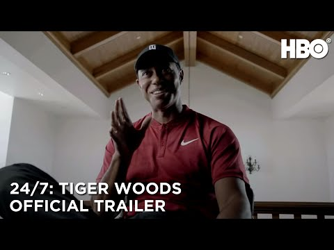 24/7: The Match: Tiger Woods vs. Phil Mickelson | Official Trailer | HBO
