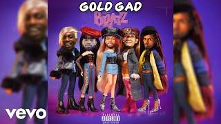 Gold Gad - Bratz