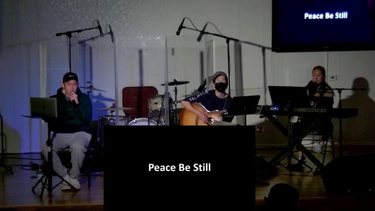 Wednesday Praise 12/16/2020