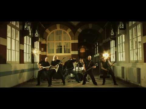 DRAKKAR - Lost (OFFICIAL MUSIC VIDEO)