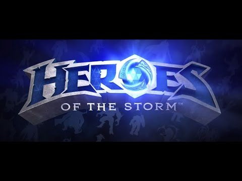 видео: Не Обзор heroes of the storm