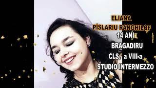 ELIANA PÎSLARIU RANGHILOF   PROMO BWF 2019